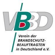 Mitglied im Verein der Brandschutzbeauftragten in Deutschland e.V.